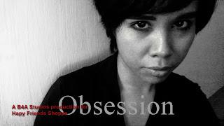 Self Mutilation awareness short film Obsession Aiko Miyoko Bubs