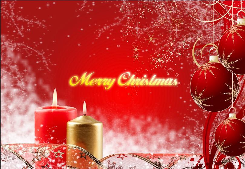 Birth of Jesus Christ on christmas day