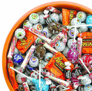 Where to find the best deals on Halloween Candy - Fun Cheap or Free