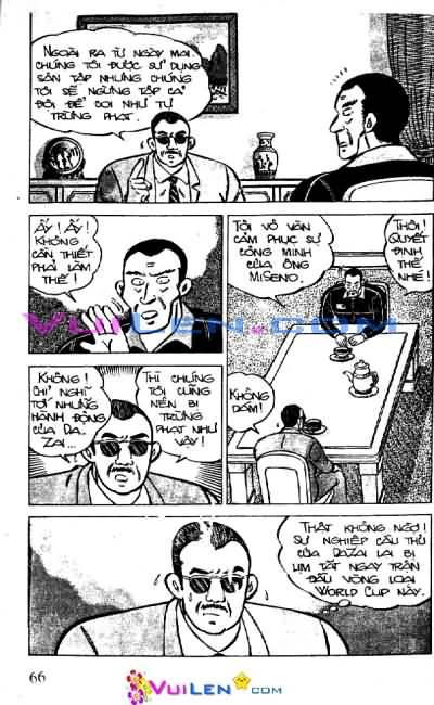 Jindodinho - Đường Dẫn Đến Khung Thành III Tập 55 page 66 Congtruyen24h