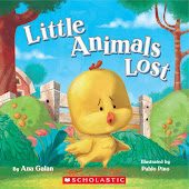 LITTLE ANIMALS LOST