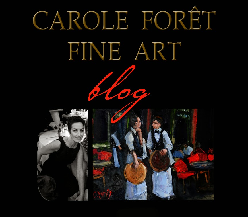 Artful Living <br> with Carole Foret