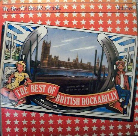 Best of British Rockabilly
