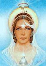 Palas Atena - chohanul razei divine XII