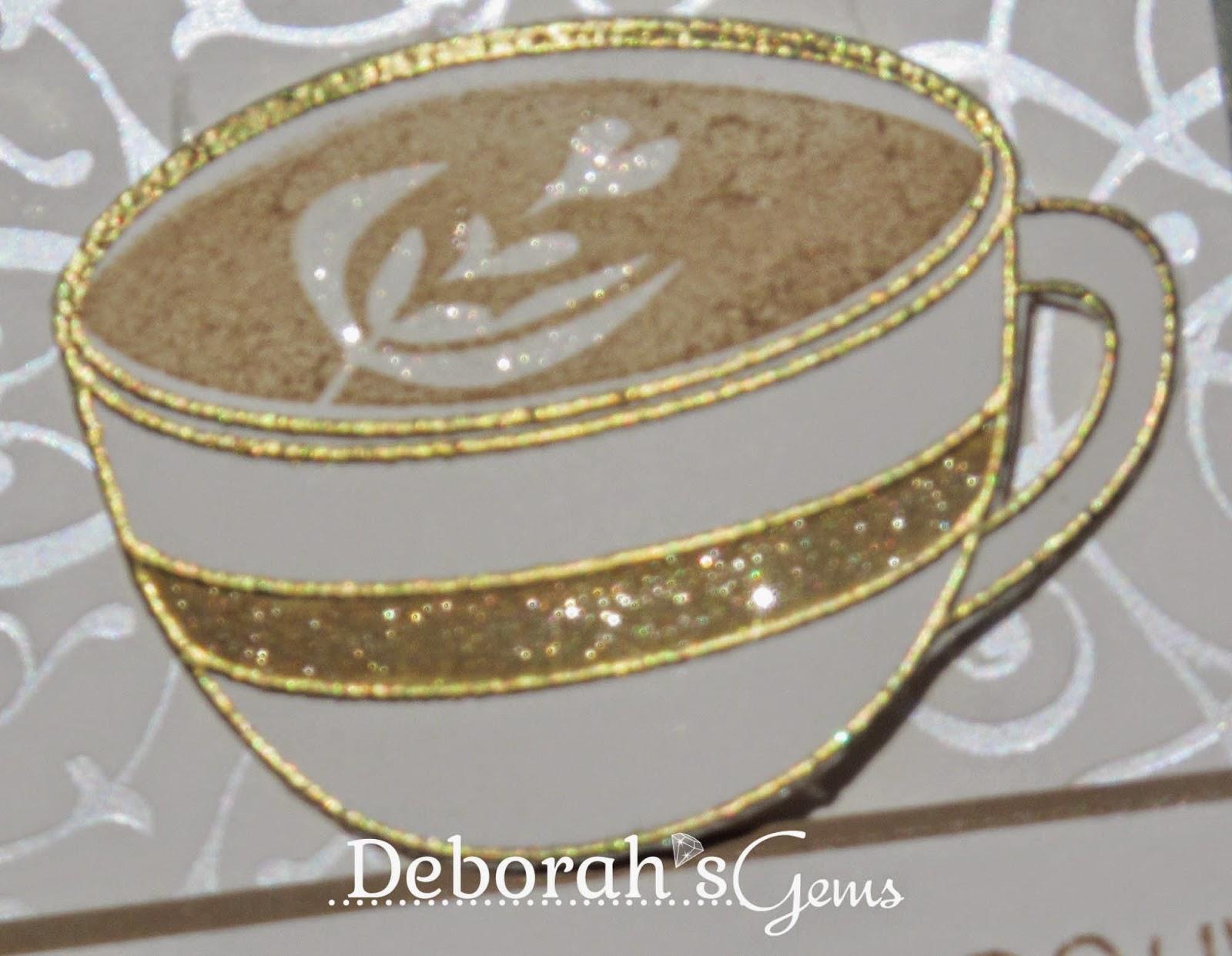Special Delivery Detail - photo by Deborah Frings - Deborah's Gems