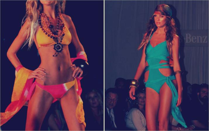 Vitamin A, Mercedes - Benz Fashion Week Swim 2013