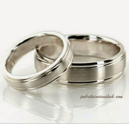 Model cincin terbaru