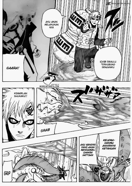Komik Naruto 652 Bahasa Indonesia halaman 4