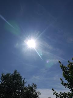sun, holiday, France