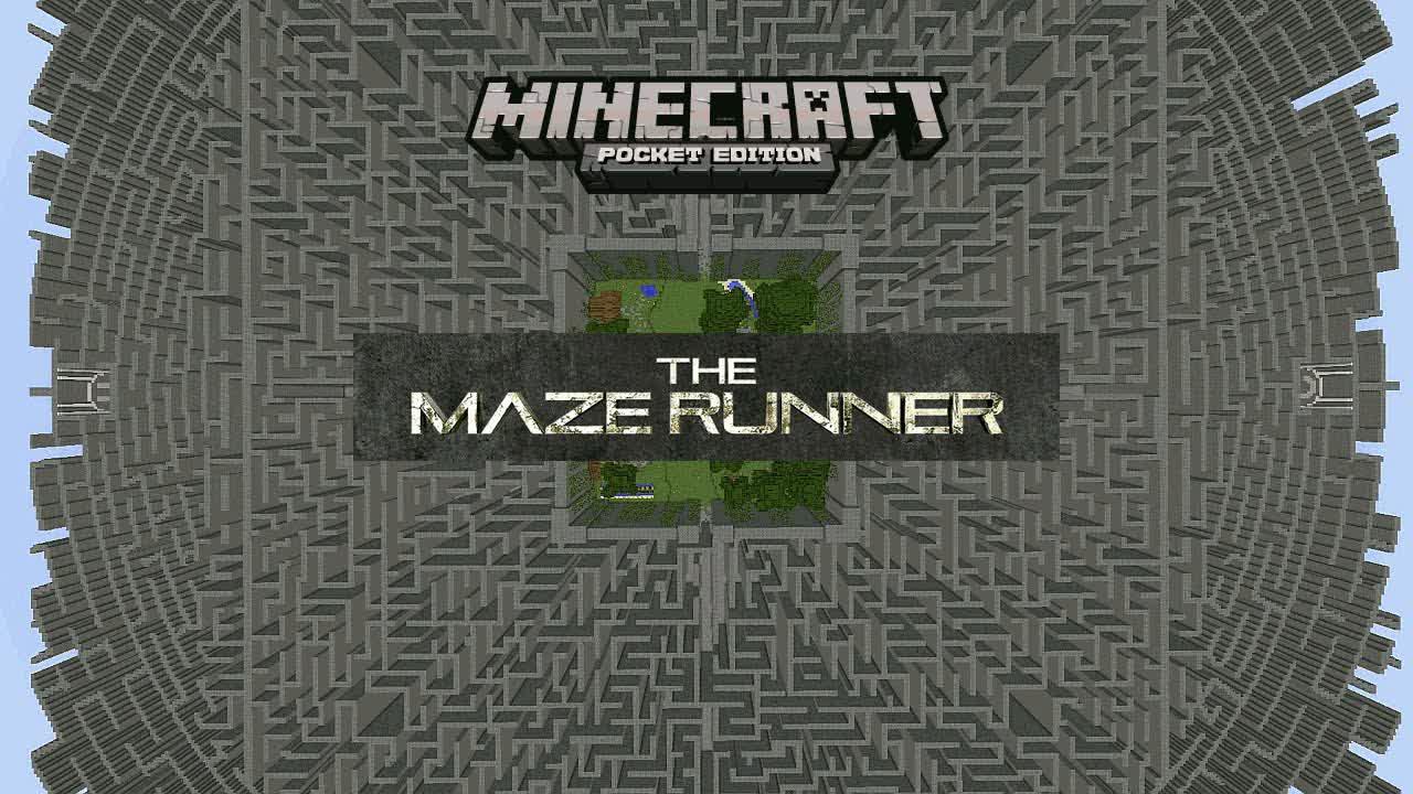 Maze Runner Movie Map   www.pixshark.com - Images ...