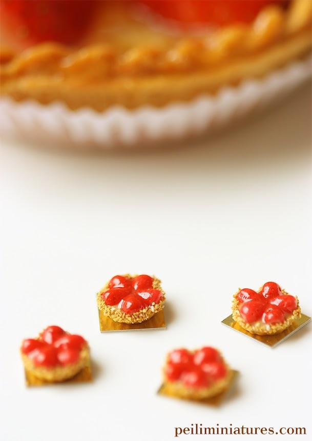 Yum Bakery Patty Cake Recipe