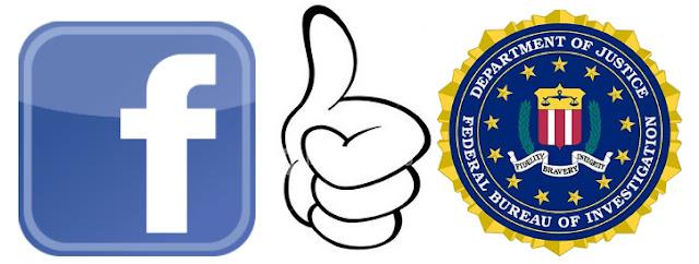 Facebook ayuda al FBI