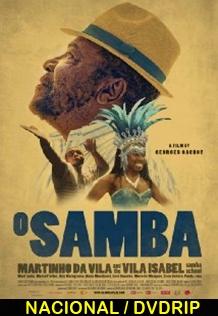 Assistir O Samba Nacional