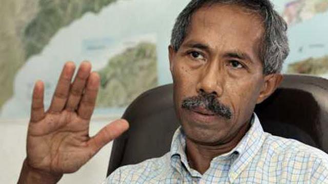 Timor-Leste: Manuel Tilman anuncia candidatura às presidenciais para construir país moderno