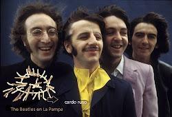 Cuando los  Beatles vinieron a tocar a Anguil