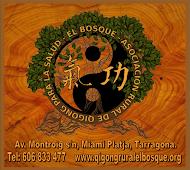 ASOCIACIÓN RURAL DE QIGONG PARA LA SALUD EL BOSQUE