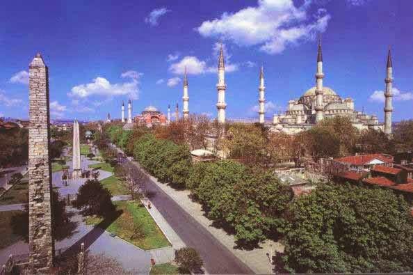 Dez dicas do que fazer em Istambul
