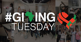 #Giving Tuesday. Donate Today to Black Power Blueprint!