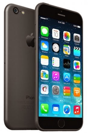 Inilah video perbandingan iPhone 6 dengan iPhone 5s