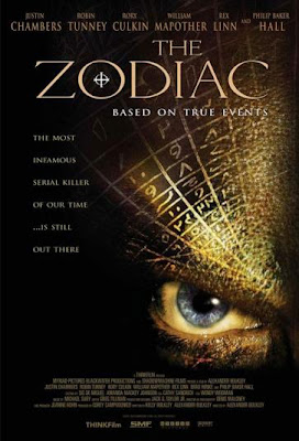 The Zodiac streaming vf