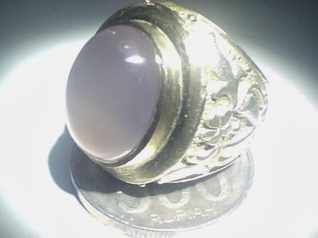 Batu Cincin Kecubung Asihan