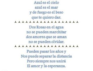 Poemas de José Rosas Moreno - Los Poetas