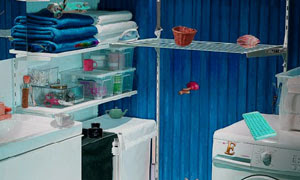 Laundry Room Hidden Objects