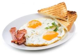 Micul dejun: cea mai importanta masa a zilei