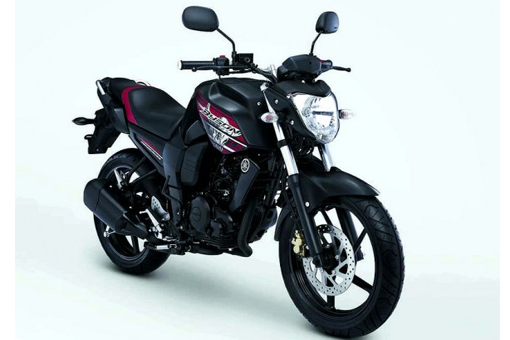 YAMAHA BYSON 2013 SPECIFICATIONS ~ Motor Model Terbaru