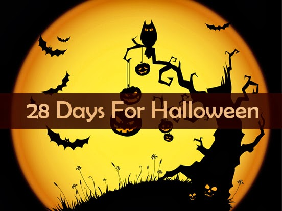Halloween Countdown: 28 days - 7 Fun Facts about Halloween ~ MISI ...
