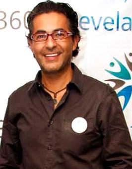 Sonrisa de Raúl Araiza