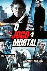 Download Filme O Jogo Mortal DVDRip  Dual Audio e Dublado