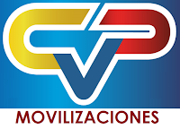 Movilizaciones CVP