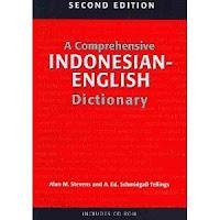 kamus indonesia - inggris, kamus bahasa indonesia bahasa inggris