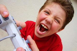 Violent Video Games for Children