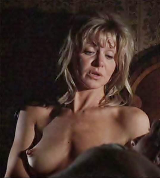 Melinda Dillon Nude