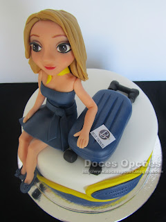 bolo aniversário best travel bragança