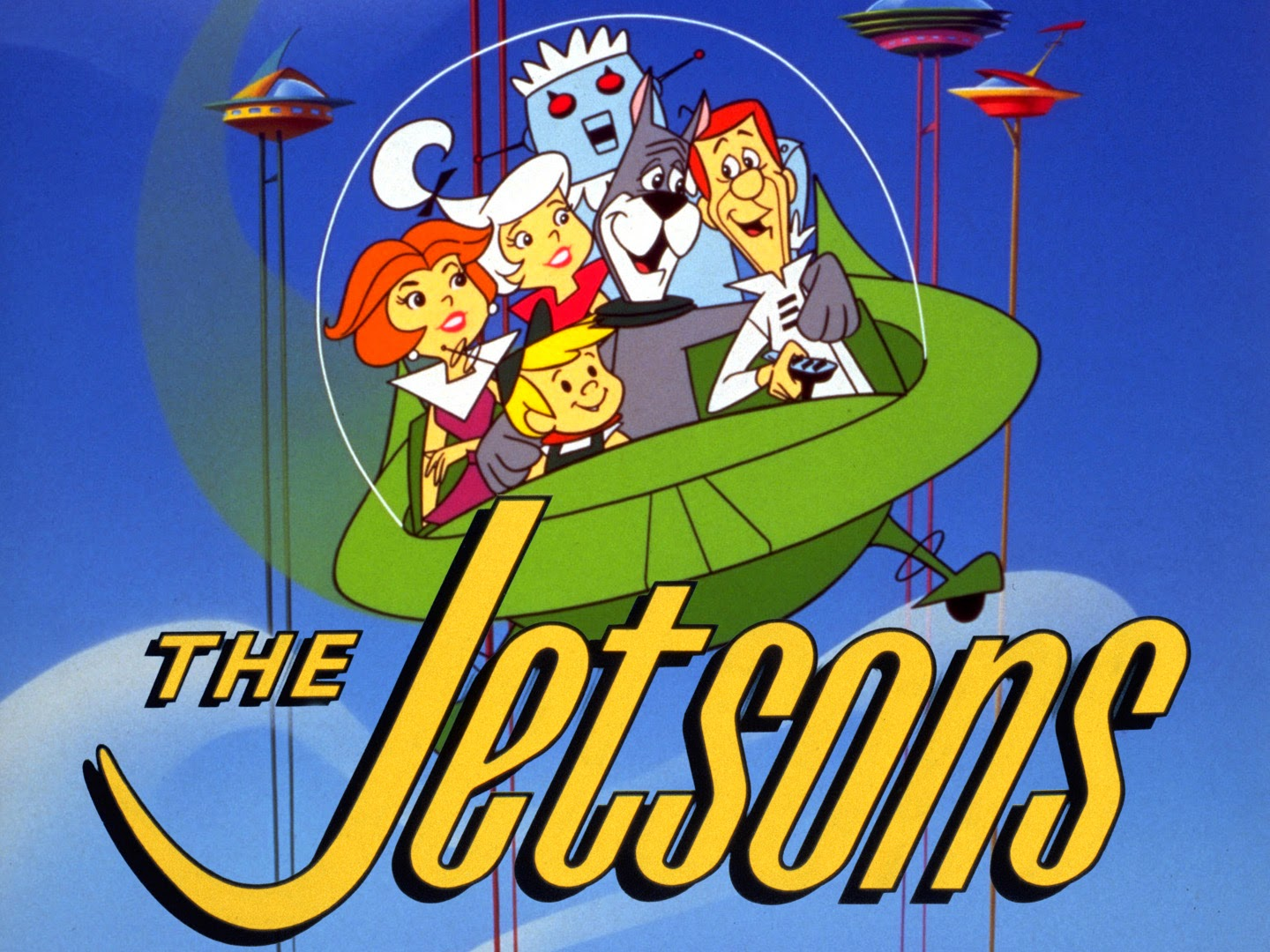 ... dos Jetsons