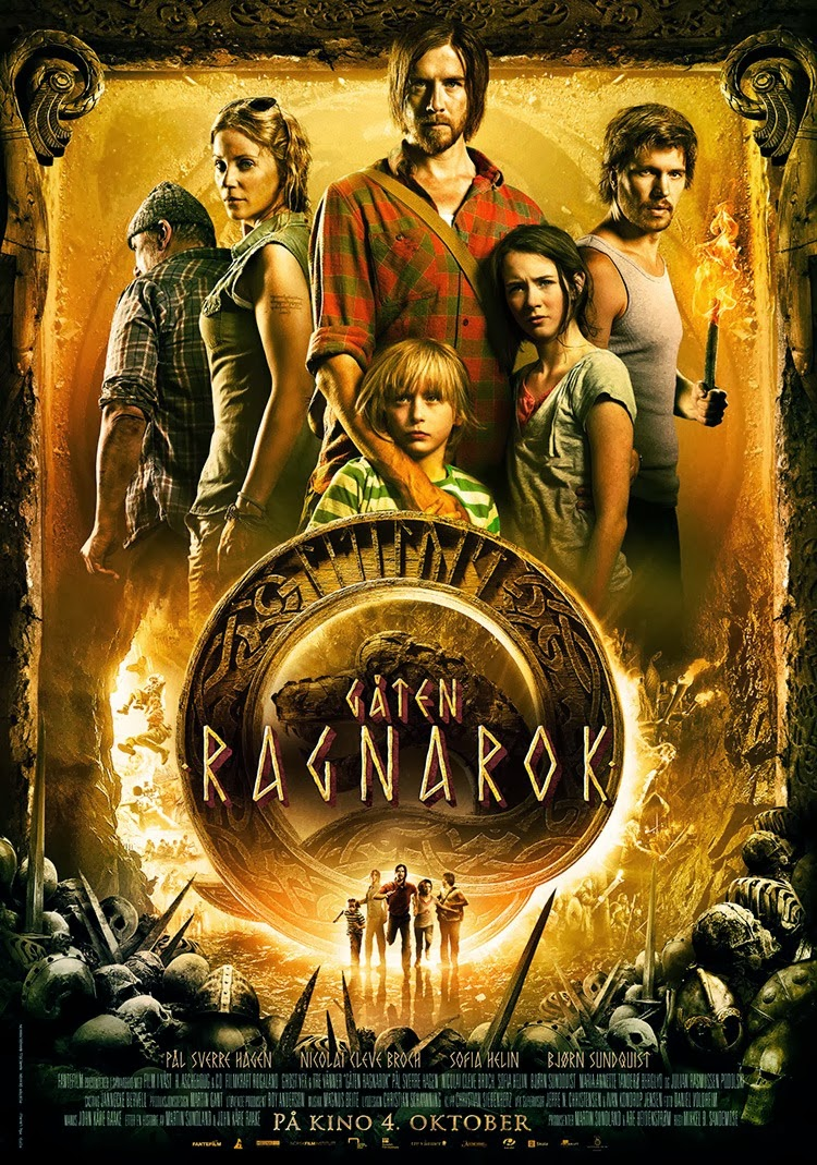 Ragnarok Download