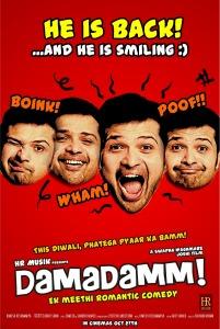 Damadamm! (2011)