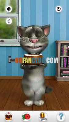 Talking Tom Cat For Nokia Mobile9golkes
