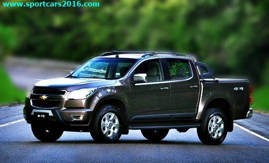 Chevy Avalanche Review