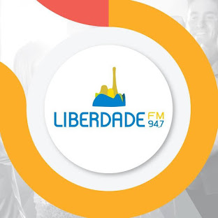 Clique e ouça Liberdade FM 94,7