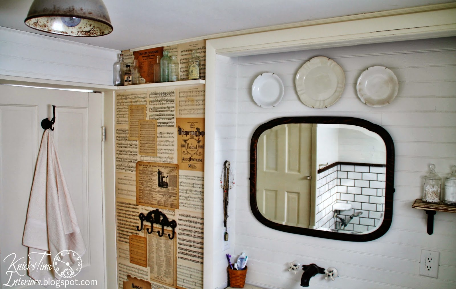Farmhouse-Bathroom-Remodel-Knick of Time