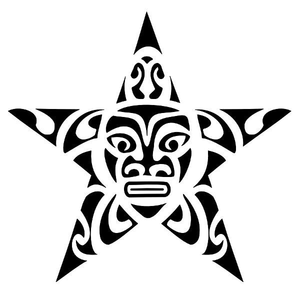 Maori Significato 124