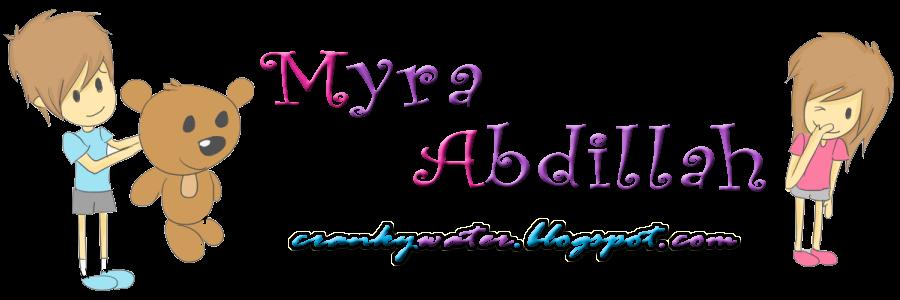 myra abdillah