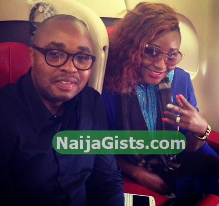 ini edo marriage crashed