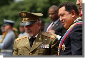 INJERENCIA DEL G-2 CUBANO EN VENEZUELA