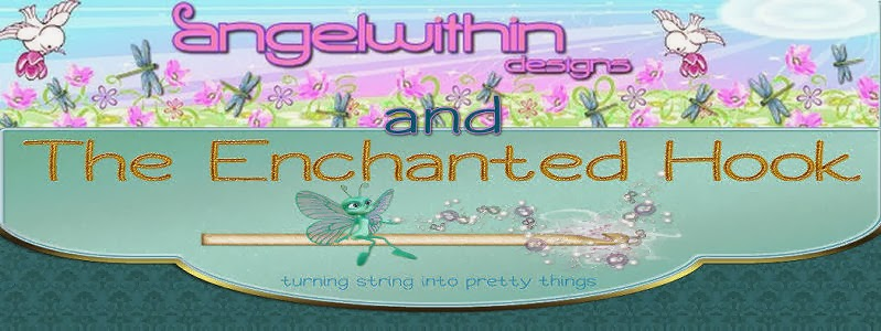 Angelwithin and The Enchanted Hook