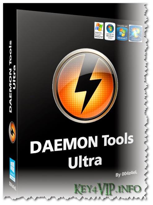 DAEMON Tools Ultra 2.4.0.0280 Multilingual Full,Phần mềm tạo ổ ảo số 1